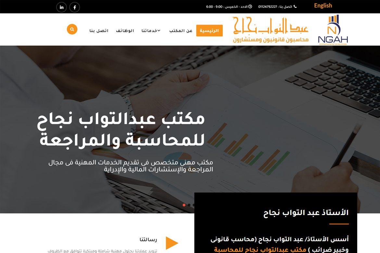 Ngah-Office-Website