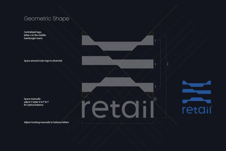 logo details